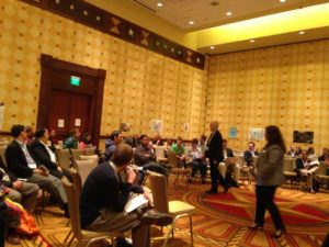 SXSWedu 2015 Wearable-session