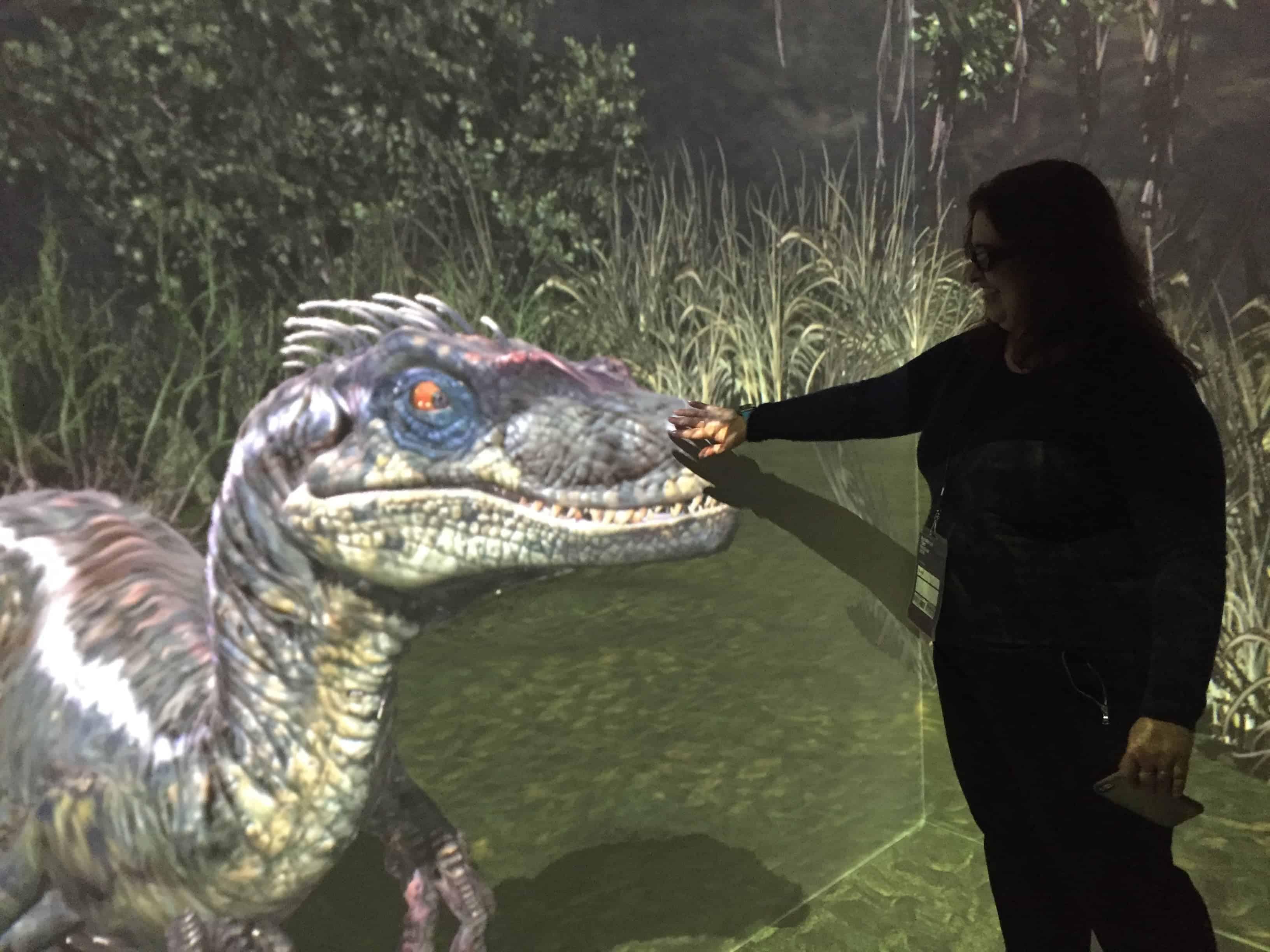 SXSWedu Virtual-Reality