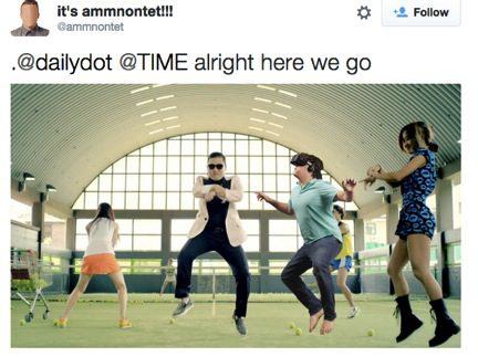 Time Magazine Meme for VR