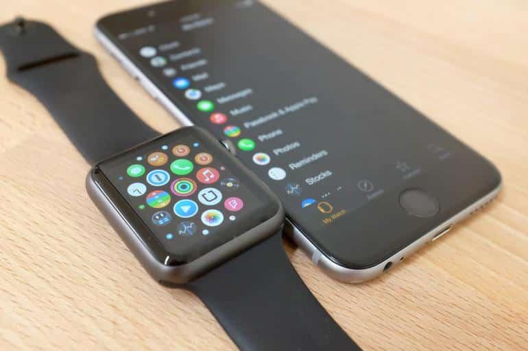 Wearable Market - Apple Watch Apps