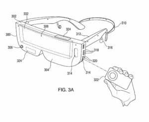 Apple Augmented Reality Patent