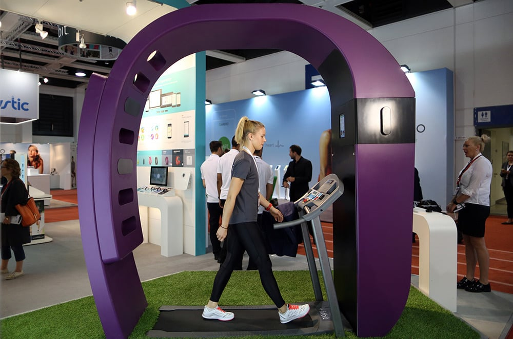 Fitbit, Health Data and Free Wearables at Target