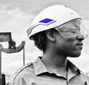 Oil Field Worker - Augmented Reality