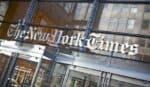 NY Times Headquarters