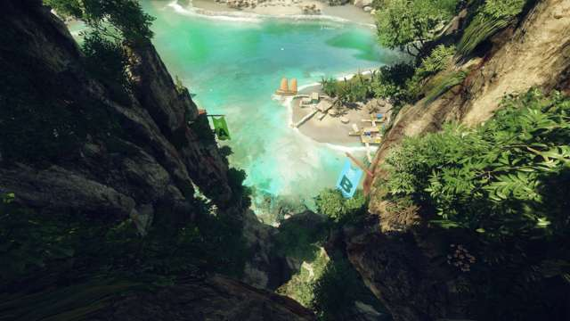 Crytek's New Virtual Reality Game