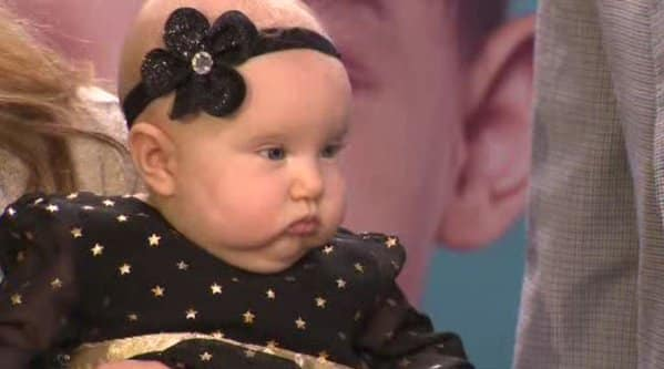 Google Cardboard Saves a Baby's Life