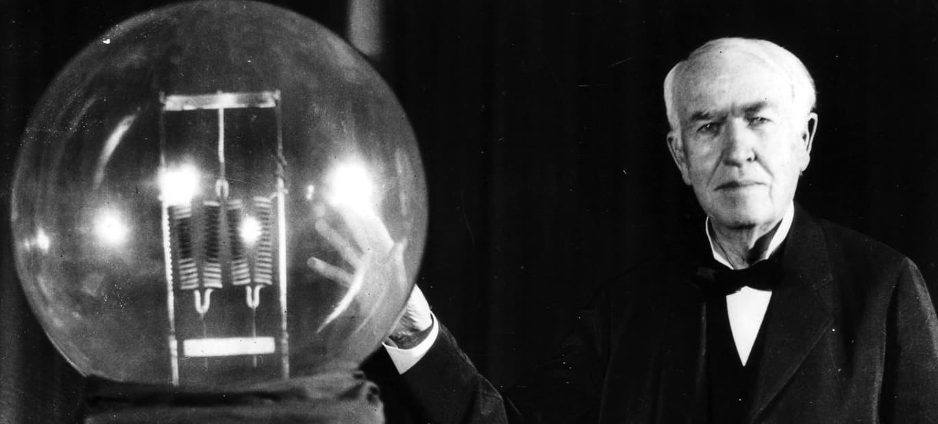 Thomas Edison's words could be easily applied to Wearable Technology Failures