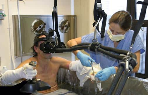Virtual Reality Medical Simulations