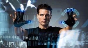 Virtual Reality Web Browsing