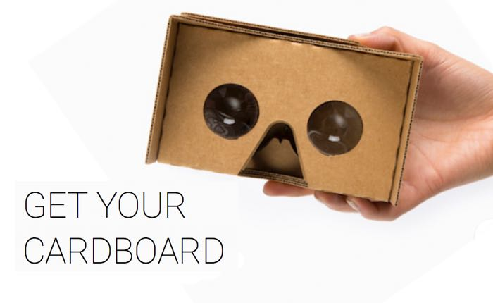 VR Games - No spatial audio for Google Cardboard now