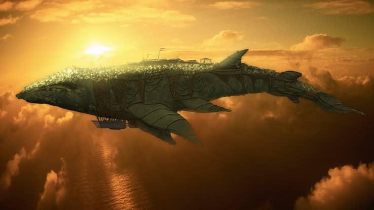 Sundance VR Films - Leviathan
