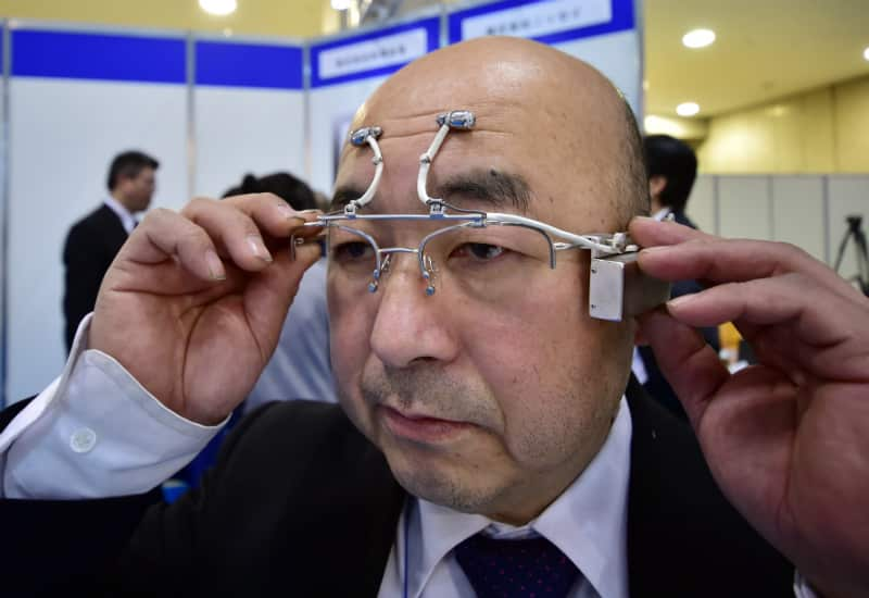 The problem with wearables - eyewear