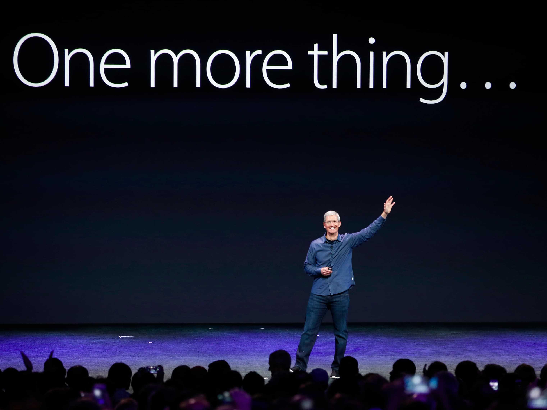Apple VR Rumors