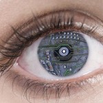 Future Media - smart contact lenses will offer AR