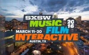 SXSW VR Events