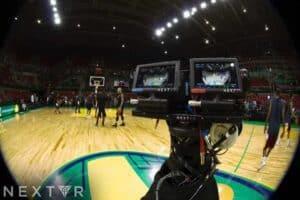 VR Sports NextVR