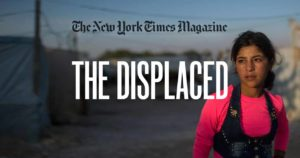 NYT VR The Displaced