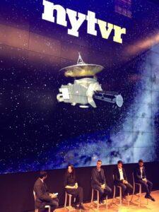 NYT VR Pluto