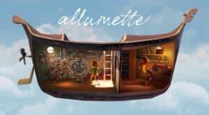 Best VR experience - Allumette by Penrose Studio