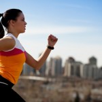 Wearables and Health - Image of Runner