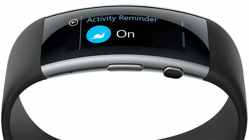 Wearables Impacting Healthcare
