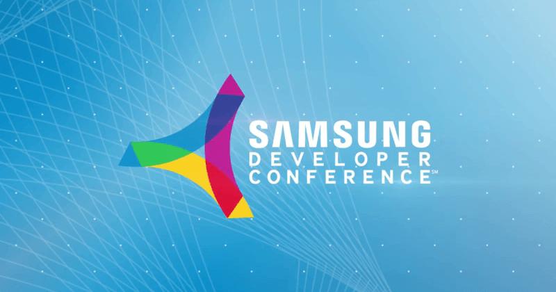 Samsung Virtual Reality News at SDC 2016 Conference