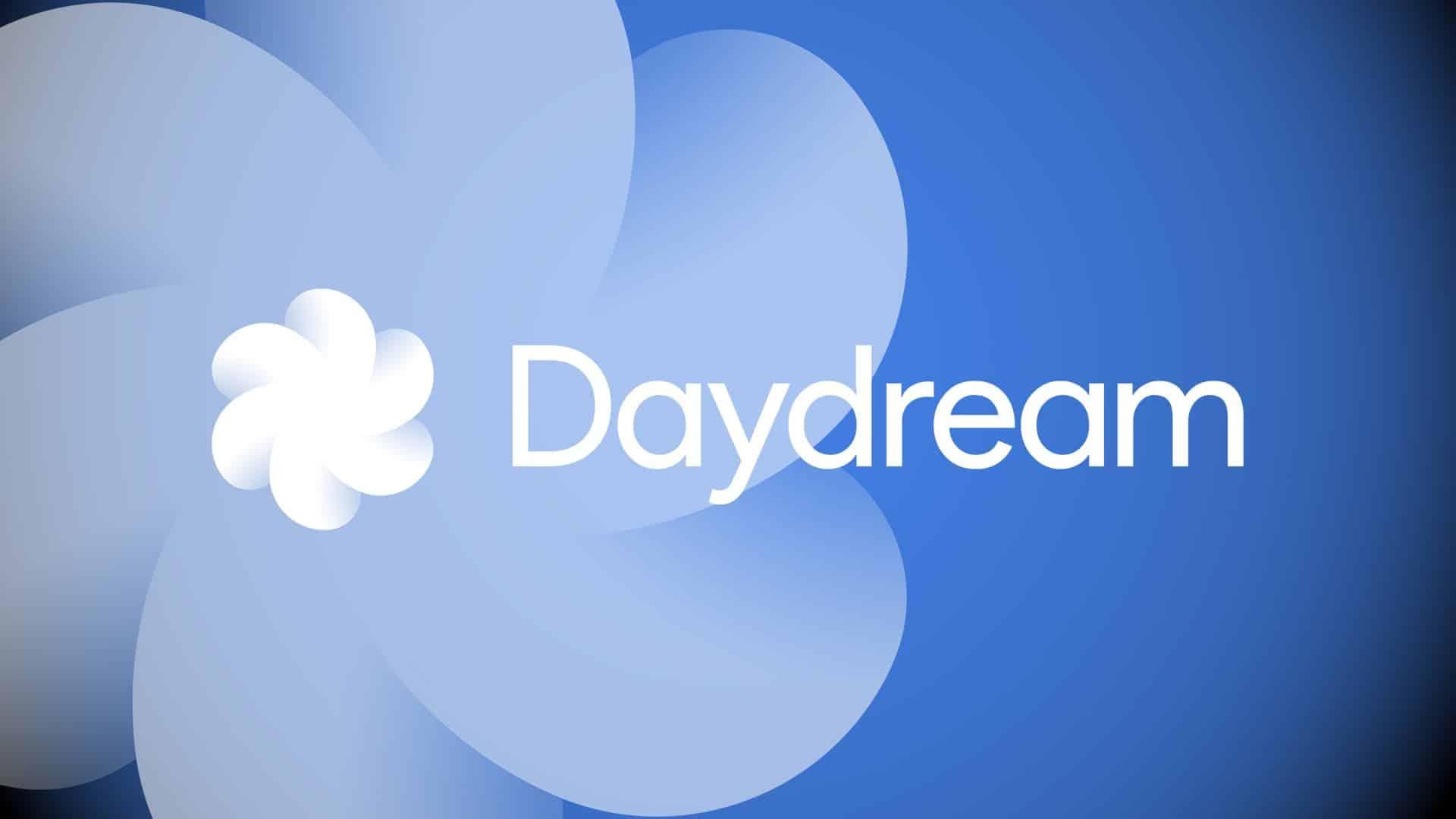 Google VR Daydream Platform