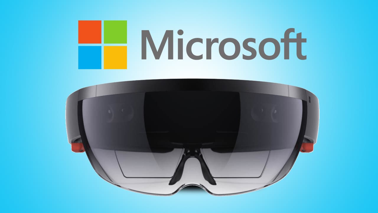 What's Inside Microsoft HoloLens? Here's the Specs