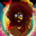 Reggie Watts in VR
