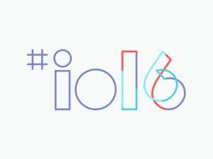 Google VR Sessions at I/O Conference