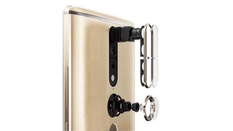 New Google Tango AR Phone from Lenovo