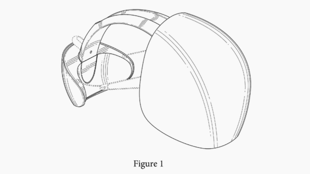 Magic Leap VR Headset patent