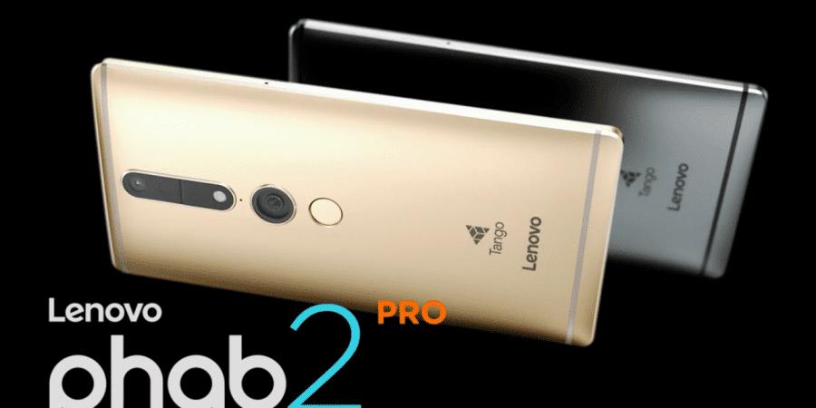 phab-2-pro tango phone