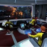 Star Trek VR and Education in VR