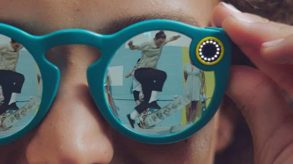 Snapchat Spectacles - a fascinating development in Wearables