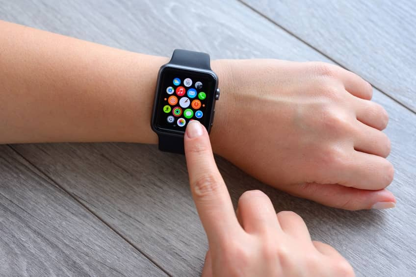 Wearable Market - Apple Watch