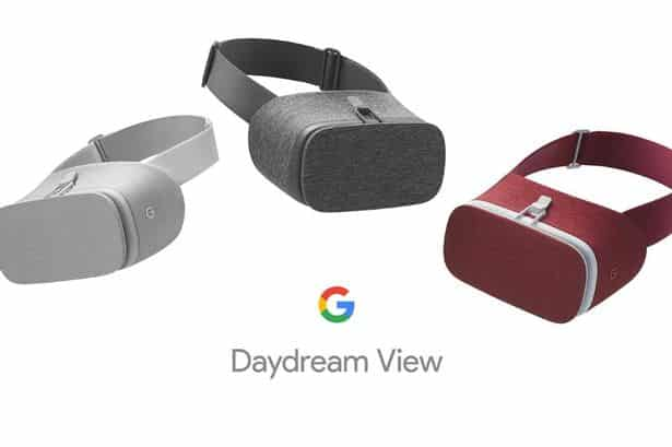 Google VR - Daydream may be the future of Virtual Reality