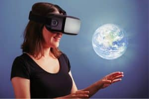 Future trends in Learning - VR AR and emerging technologies