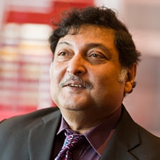 Future Trends in Learning with Sugata Mitra