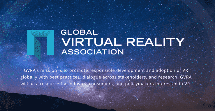 New VR industry Association is aanounced