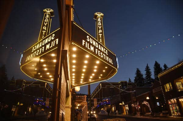 Sundance virtual reality program for 2017