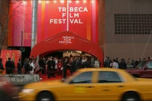 Best VR Venue - Tribeca Film Festival