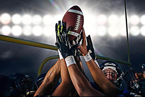 Super Bowl in VR
