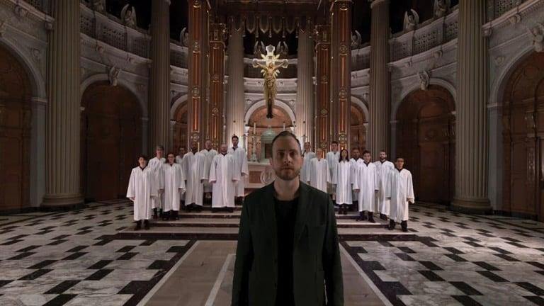 Hallelujah VR Experience at Tribeca Film Festival