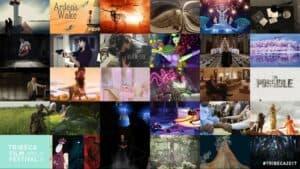 Tribeca Film Festival 2017 VR Films and Experiences