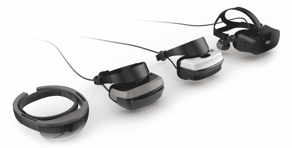 New Microsoft VR headset to supplement HoloLens