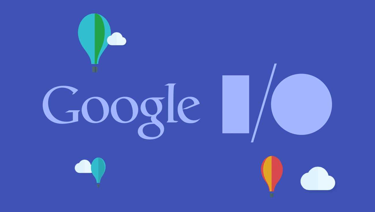 Google I-O Conference - will a new Google VR Headset be announced?
