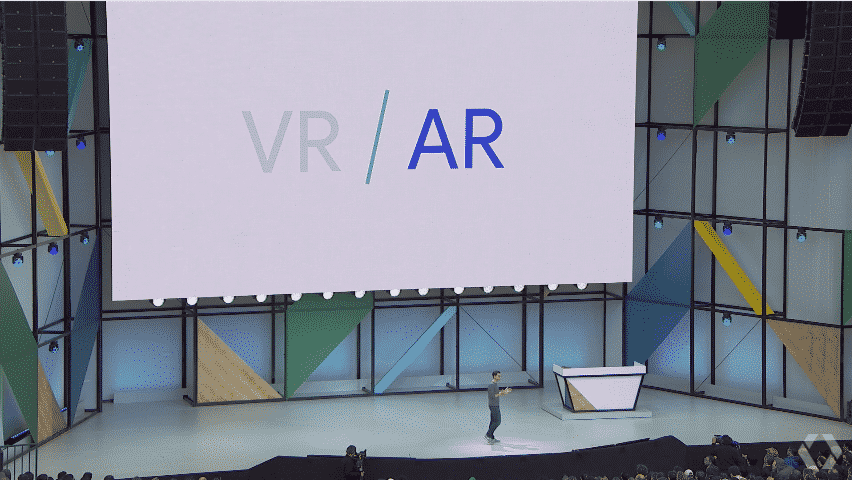 AR and VR news