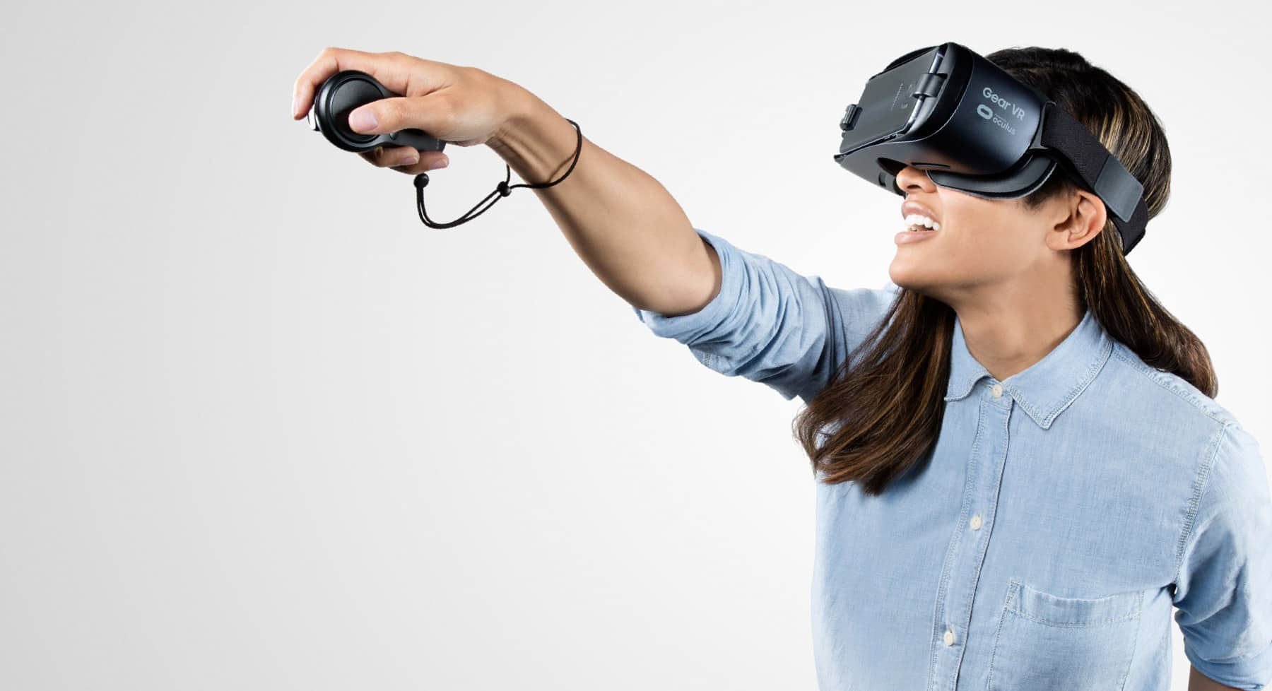 Does Samsung Gear VR have a future?