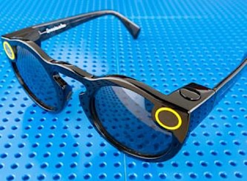 New AR Glasses from Snap may replace Spectacles